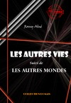 Livre numrique Les autres vies (suivi de Les autres mondes)