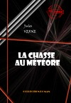 Livre numrique La Chasse au mtore