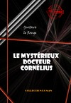 Livre numrique Le mystrieux docteur Cornlius (18 pisodes)