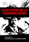 Livre numrique Le mystre de la chambre jaune (et sa suite : Le parfum de la dame en noir)