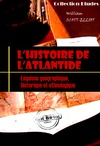 Livre numrique Lhistoire de lAtlantide