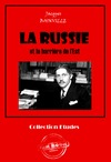 Livre numrique La Russie  et la barrire de lEst