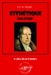 Livre numrique Esthtique. Tome 1.