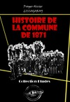 Livre numrique Histoire de La Commune de 1871