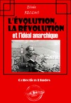 Livre numrique Lvolution, la rvolution et lidal anarchique