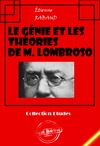 Livre numrique Le gnie et les thories de M. Lombroso