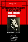 Livre numrique Les ides politiques et sociales de Jean-Jacques Rousseau