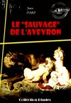 Livre numrique Le  sauvage  de lAveyron