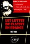Livre numrique Les luttes de classes en France