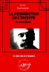 Livre numrique La prohibition de linceste et ses origines