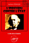 Livre numrique L&#x27;individu  contre l&#x27;tat