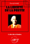 Livre numrique La libert de la presse