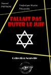 Livre numrique Fallait pas buter le juif