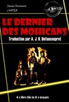 Livre numrique Le dernier des Mohicans