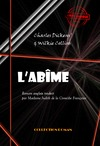 Livre numrique L&#x27;abme