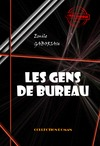 Livre numrique Les gens de bureau