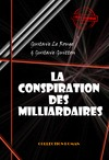 Livre numrique La conspiration des milliardaires (Tomes I, II, III &amp; IV)