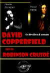 Livre numrique David Copperfield (suivi de Robinson Cruso)