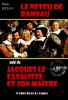 Livre numrique Le neveu de Rameau (suivi de Jacques le fataliste et son matre)