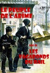 Livre numrique Le peuple de labme (suivi de Les vagabonds du rail)
