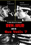 Livre numrique Ben-Hur (suivi de Quo Vadis ?)
