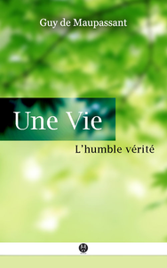 Livre numrique Une Vie