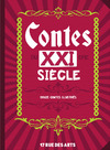 Livre numrique Contes du XXIme sicle