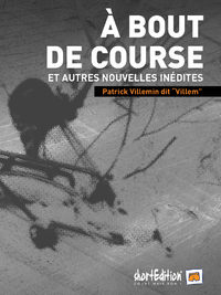 Livre numrique A bout de course et autres nouvelles
