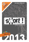 Livre numrique SHORT ! Hiver 2013