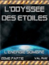 Livre numrique L&#x27;odysse des toiles, l&#x27;nergie sombre, partie 2