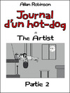 Livre numrique Journal d&#x27;un hot-dog, the artist, partie 2