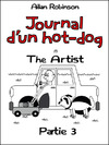 Livre numrique Journal d&#x27;un hot-dog, partie 3