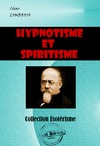Livre numrique Hypnotisme et spiritisme