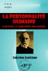 Livre numrique La personnalit humaine