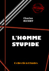 Livre numrique Lhomme stupide