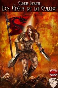 Livre numérique Les Épées de la Colère